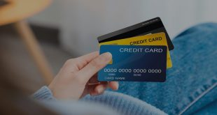 Stabilisasi kredit kartu kredit