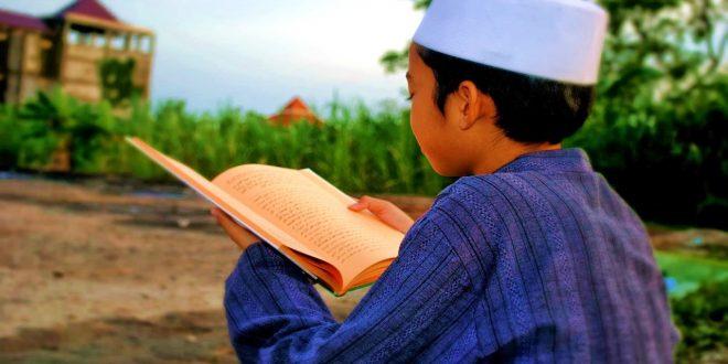 belajar agama