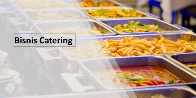 bisnis catering