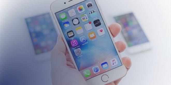 cara membersihkan iphone