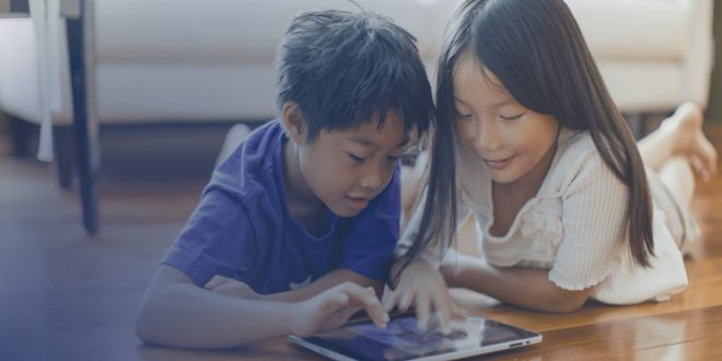 pendidikan dalam video game