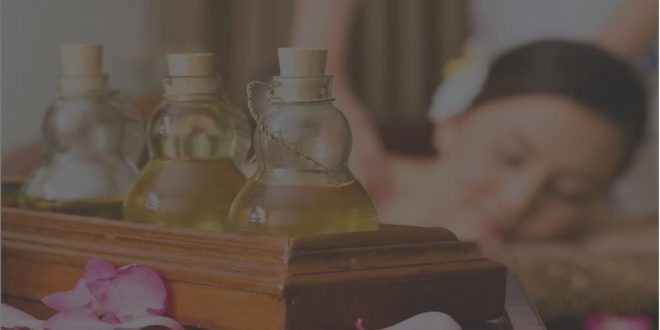 pengobatan aromaterapi