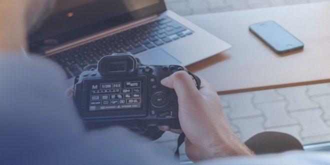sekolah fotografer