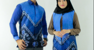 baju sasirangan couple