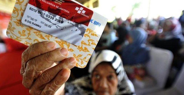 Bantuan Bansos 2021 - Bansos PKH dan Sembako